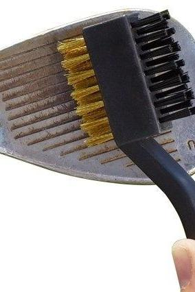 Mr. Tech Outdoor Golf Club Cleaning Brush