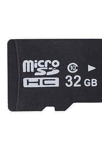Hot 32G 32GB Micro SD SDHC TF Flash Memory Card Class10 C10 With Free SD Adapter